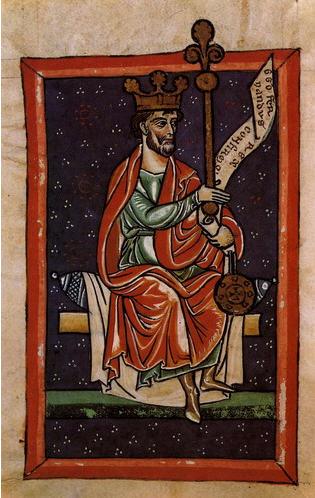 Fernando I de León