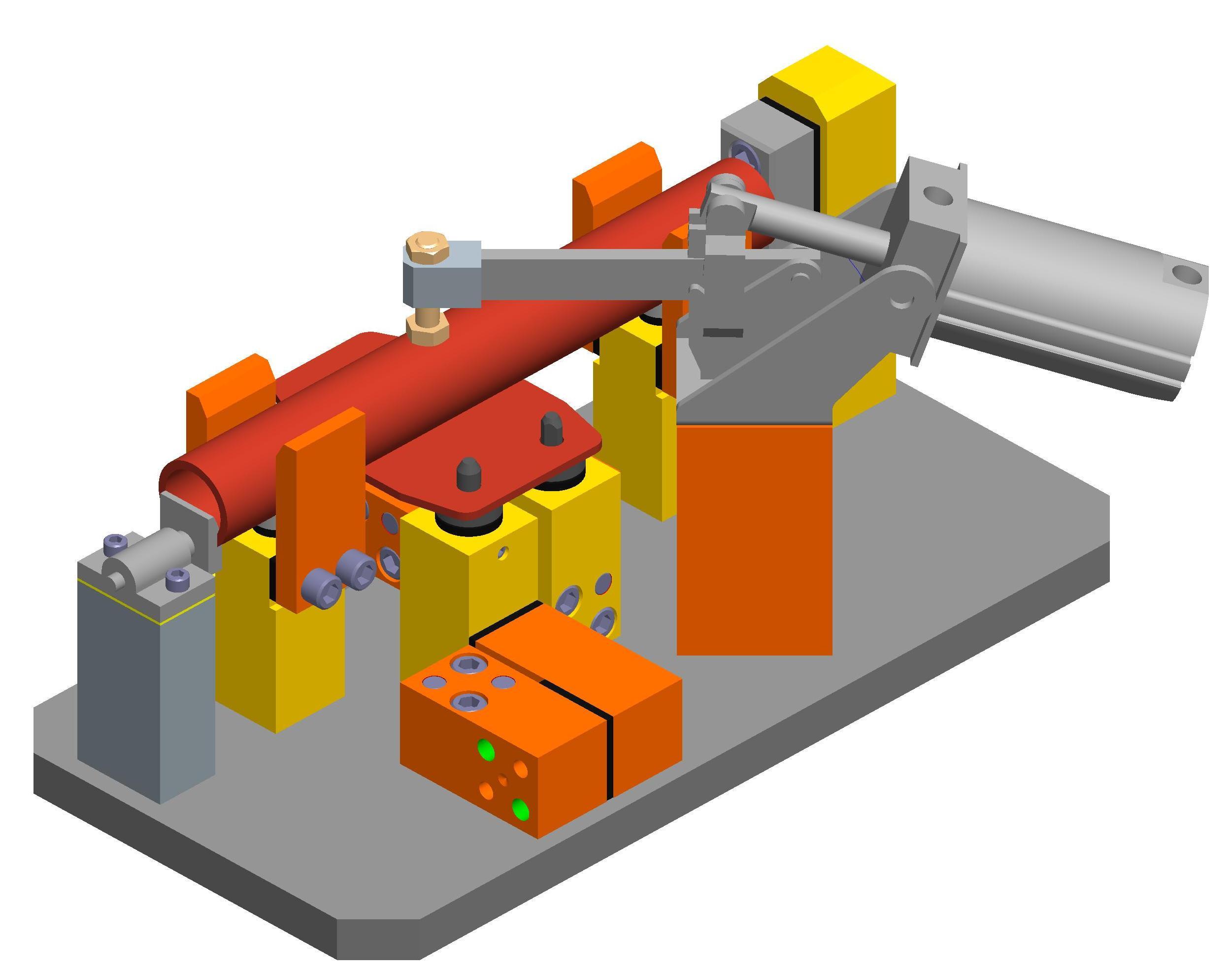 Design For Welding In Mechanical Engineering