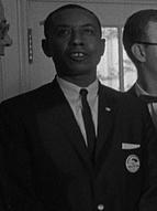 Floyd McKissick American civil rights activist