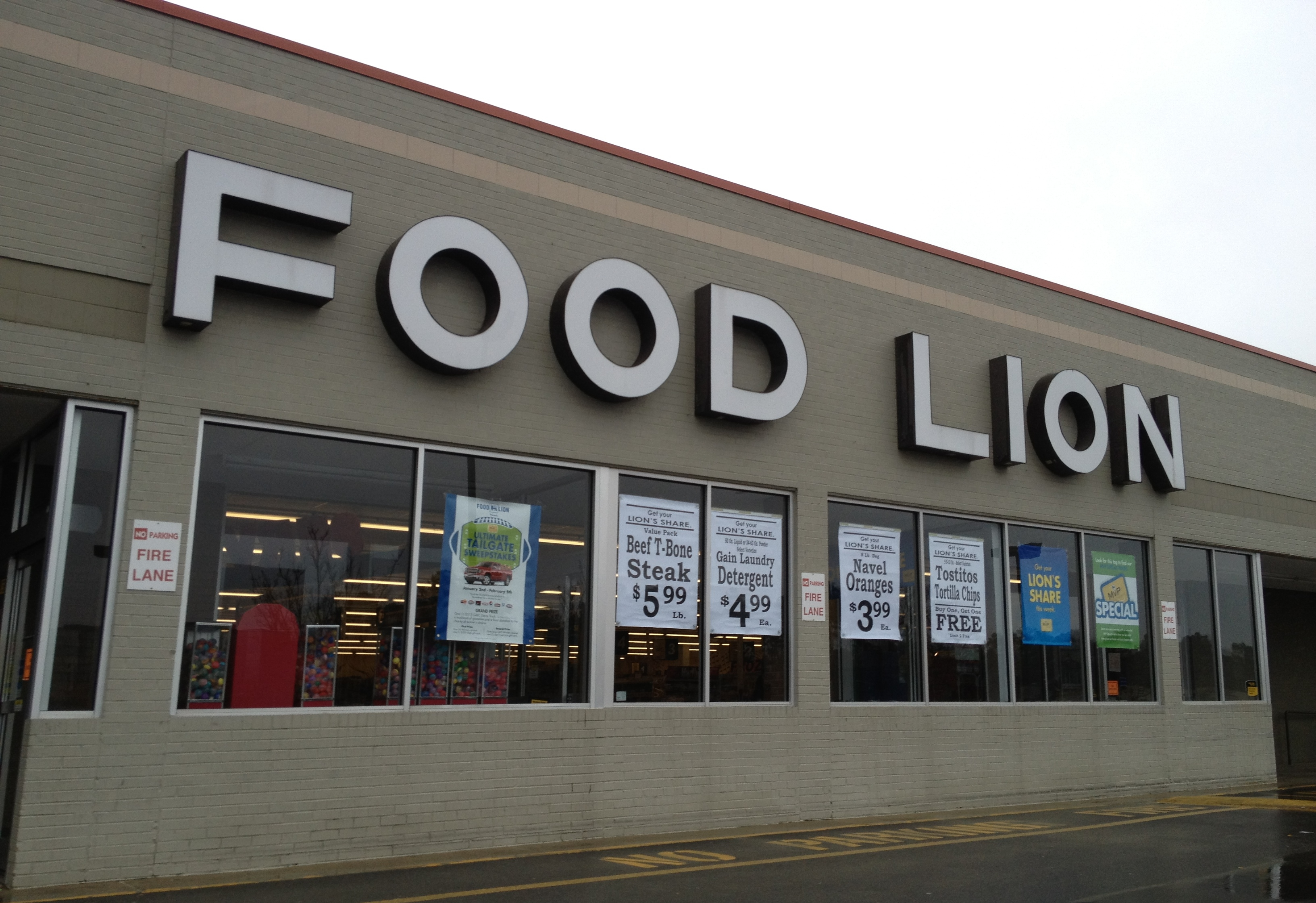 File Food Lion University Dr Durham Nc Jpg Wikimedia