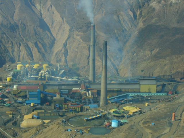 #Chile's Codelco sees additional delay to #ElTeniente expansion