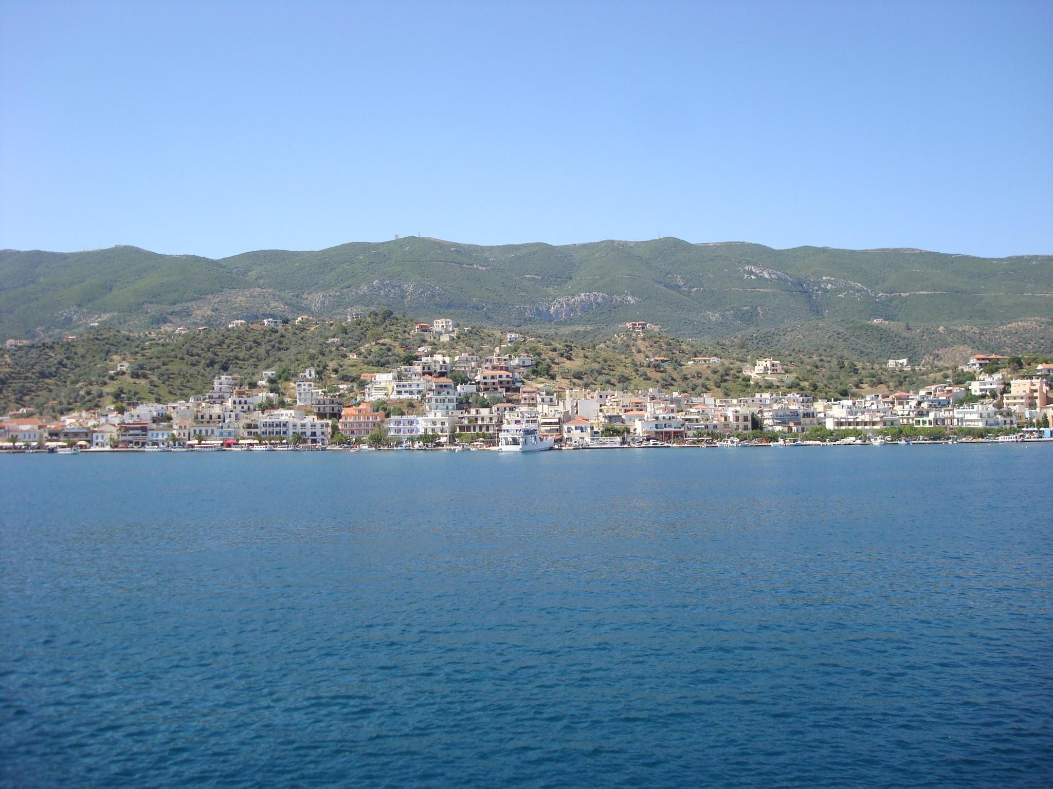 Галатас (Тризиния)