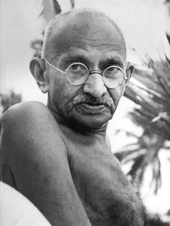 12 Leadership Lessons From The Mahatma