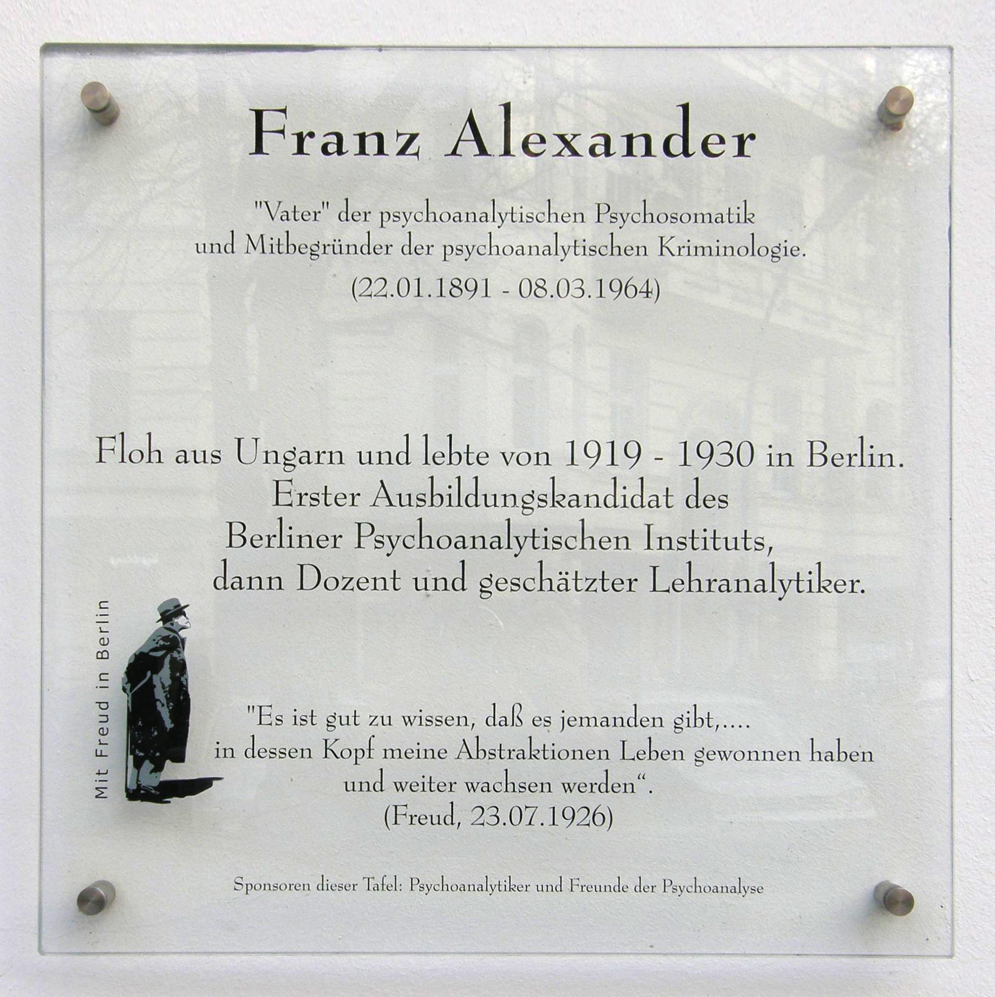 Memorial in the Ludwigkirchstraße, [[Berlin]]