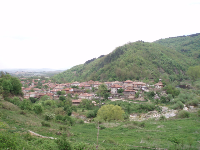Gradnitsa, Gabrovo Province
