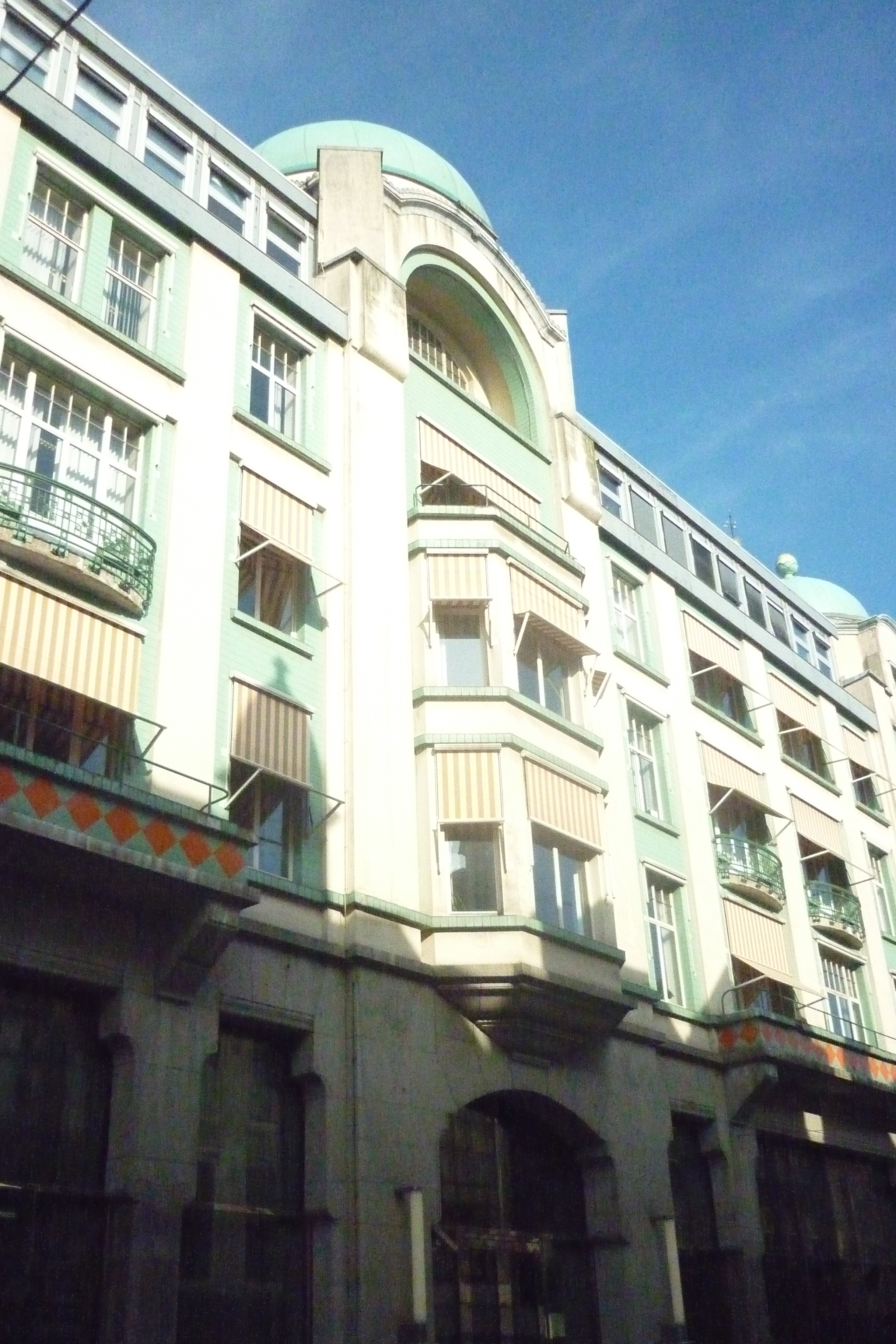 File Grand Hotel Central Nu Nieuwspoort Jpg Wikimedia Commons