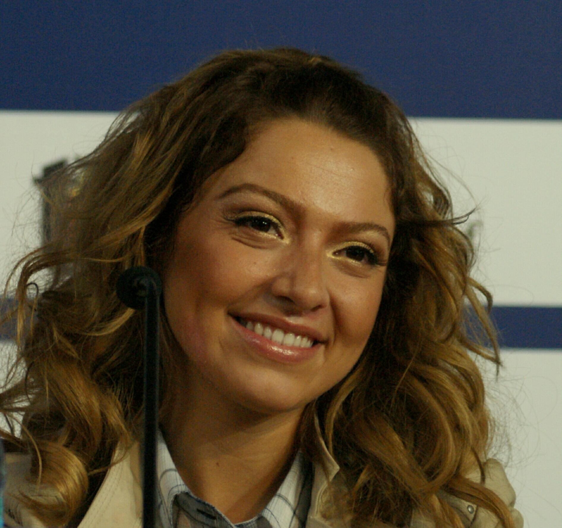 Hadise Wikipedia The Free Encyclopedia
