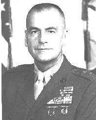 Robert E. Haebel United States Marine