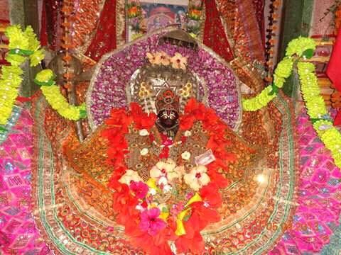 file hanuman tample real black hanuman ji satue jpg wikimedia commons