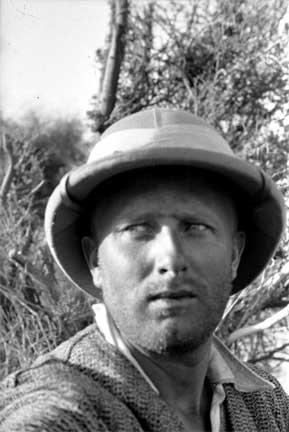 Image of Hans Helfritz from Wikidata