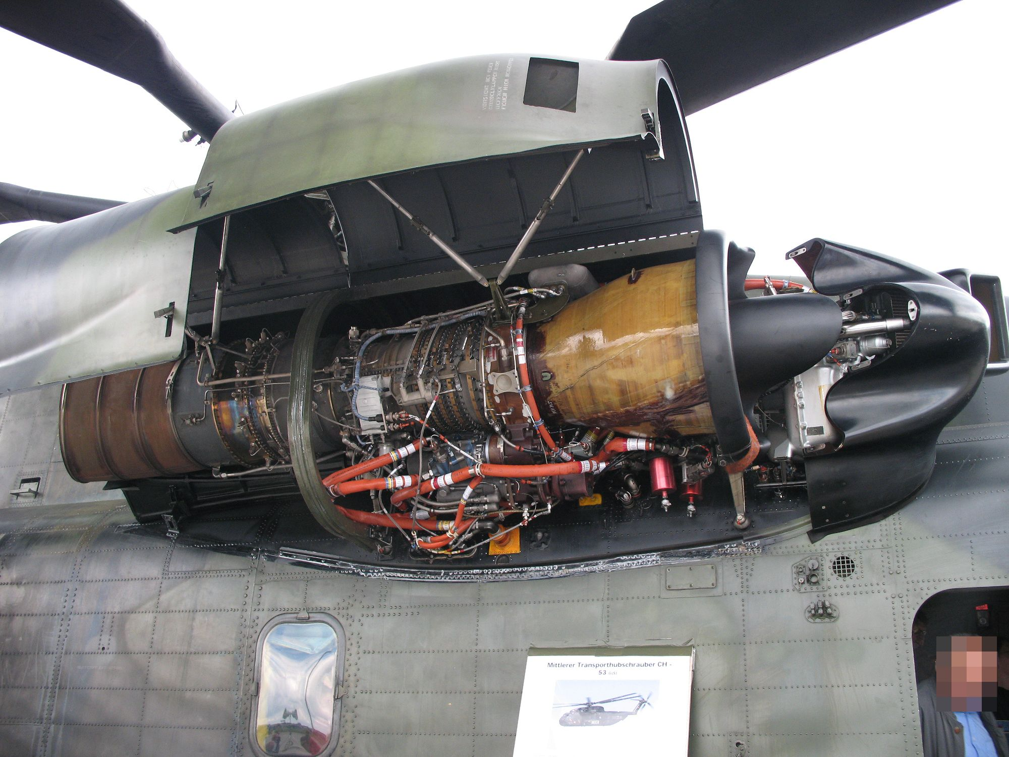 General Electric T64 Wikiwand