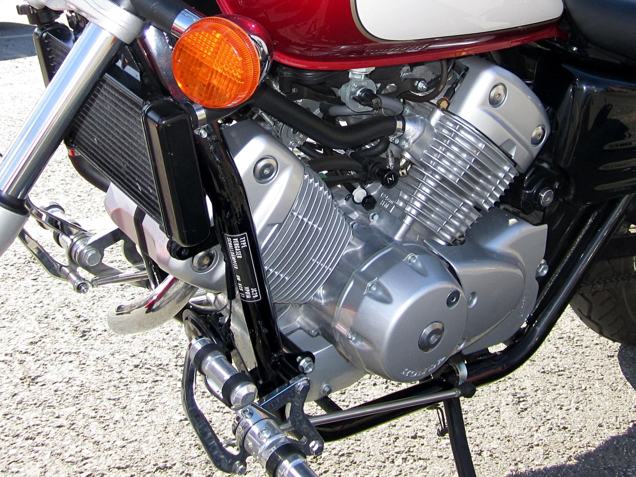Suzuki Xl Engine Noise