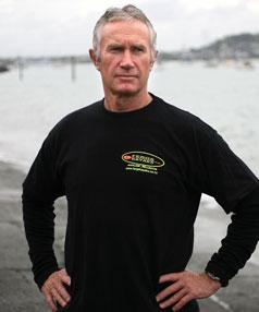 Ian Ferguson (canoeist) Canoe racer