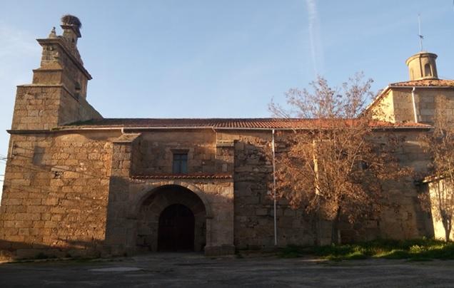La Alameda de Gardón