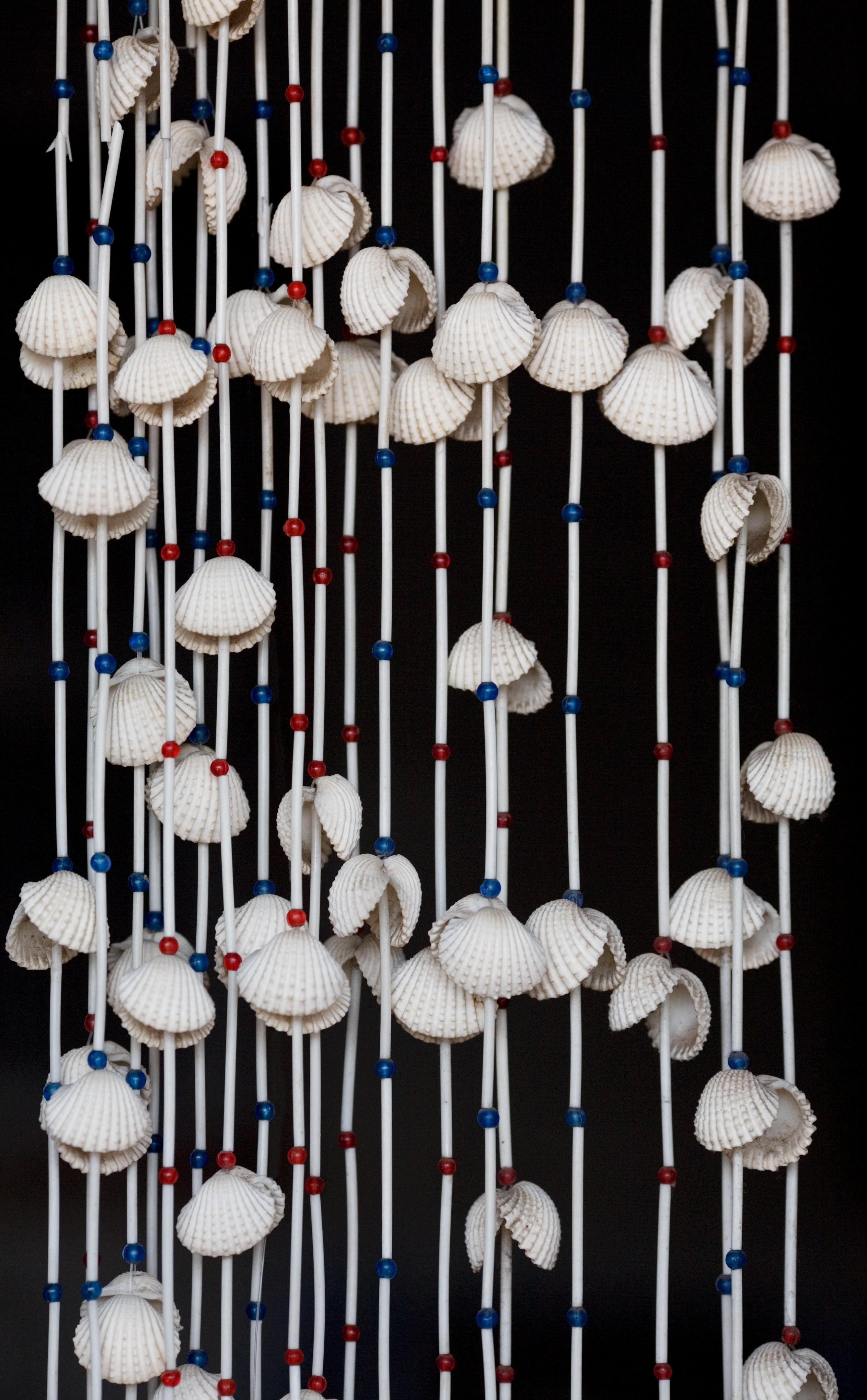File:India   Seashell Curtain   0022