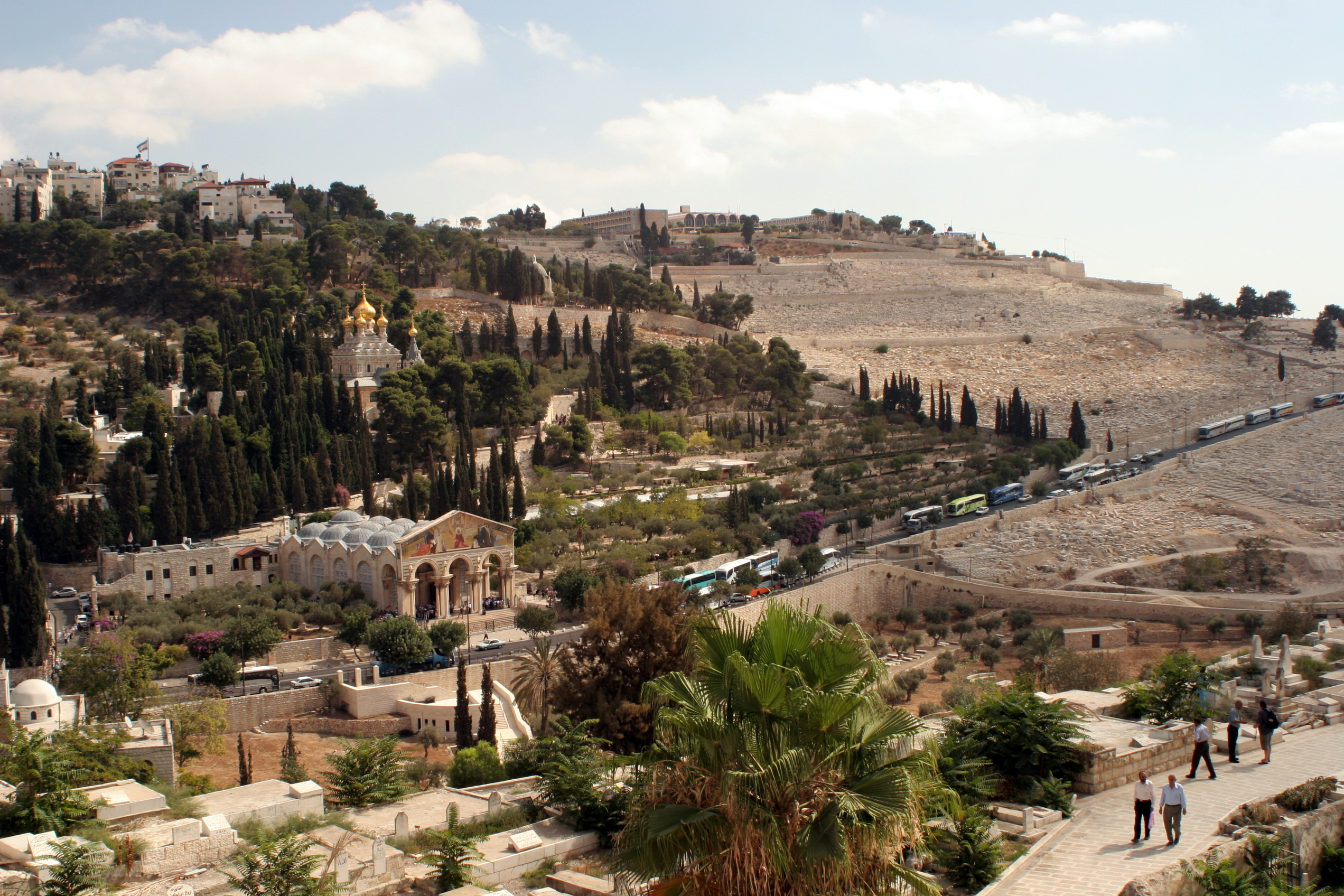 mount of olives map with File Israel  Jerusal C3 A9m   Monte Das Oliveiras  5171571875 on Jordan Israel Itinerary as well Anafi as well Jerusalem Day 3 in addition Jerusalem additionally Maps.