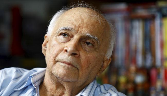 Resultado de imagem para João Carlos Teixeira Gomes jornalista e escritor