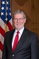 John W. deGravelles American judge