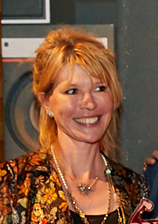 Julia Davis English actress