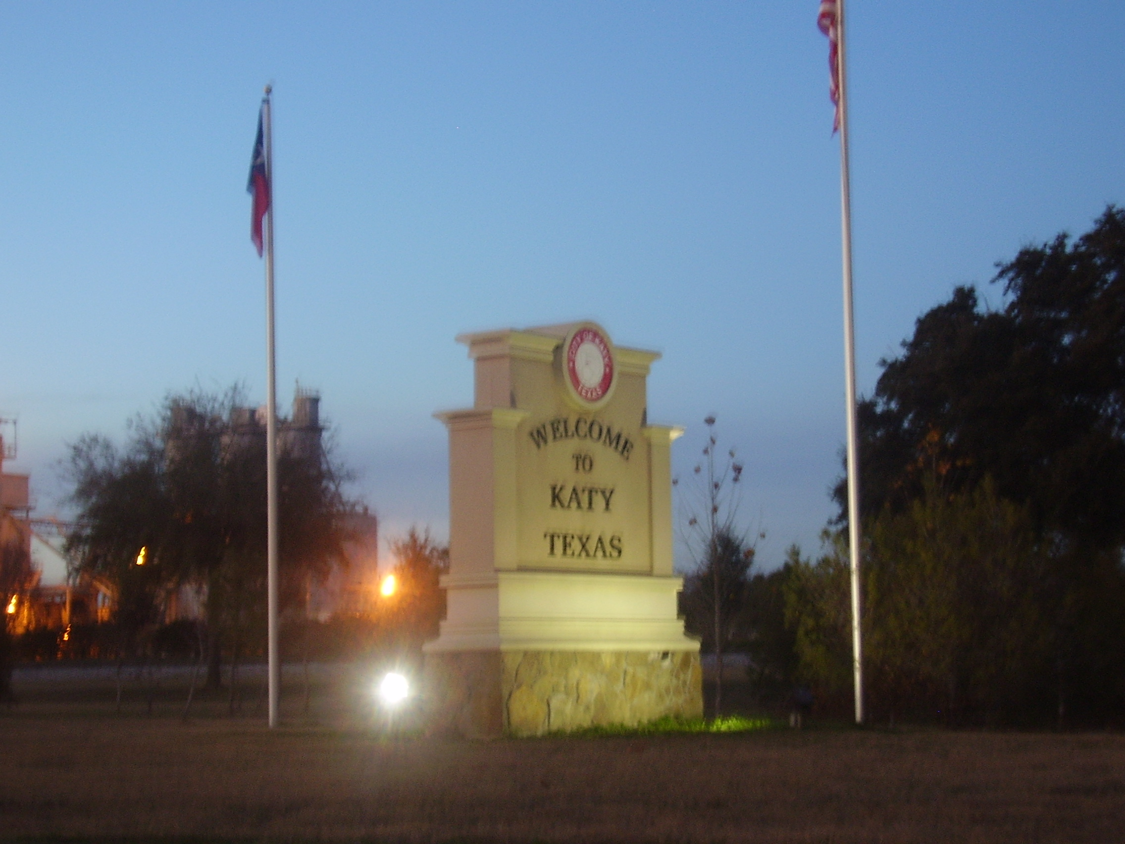 کیتی، تگزاس