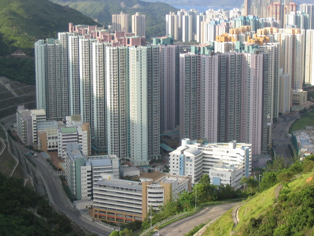 Low Income 3 Bedroom Apartments File Kin Ming Estate Jpg Wikimedia Commons