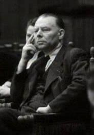Koos Vorrink in 1951