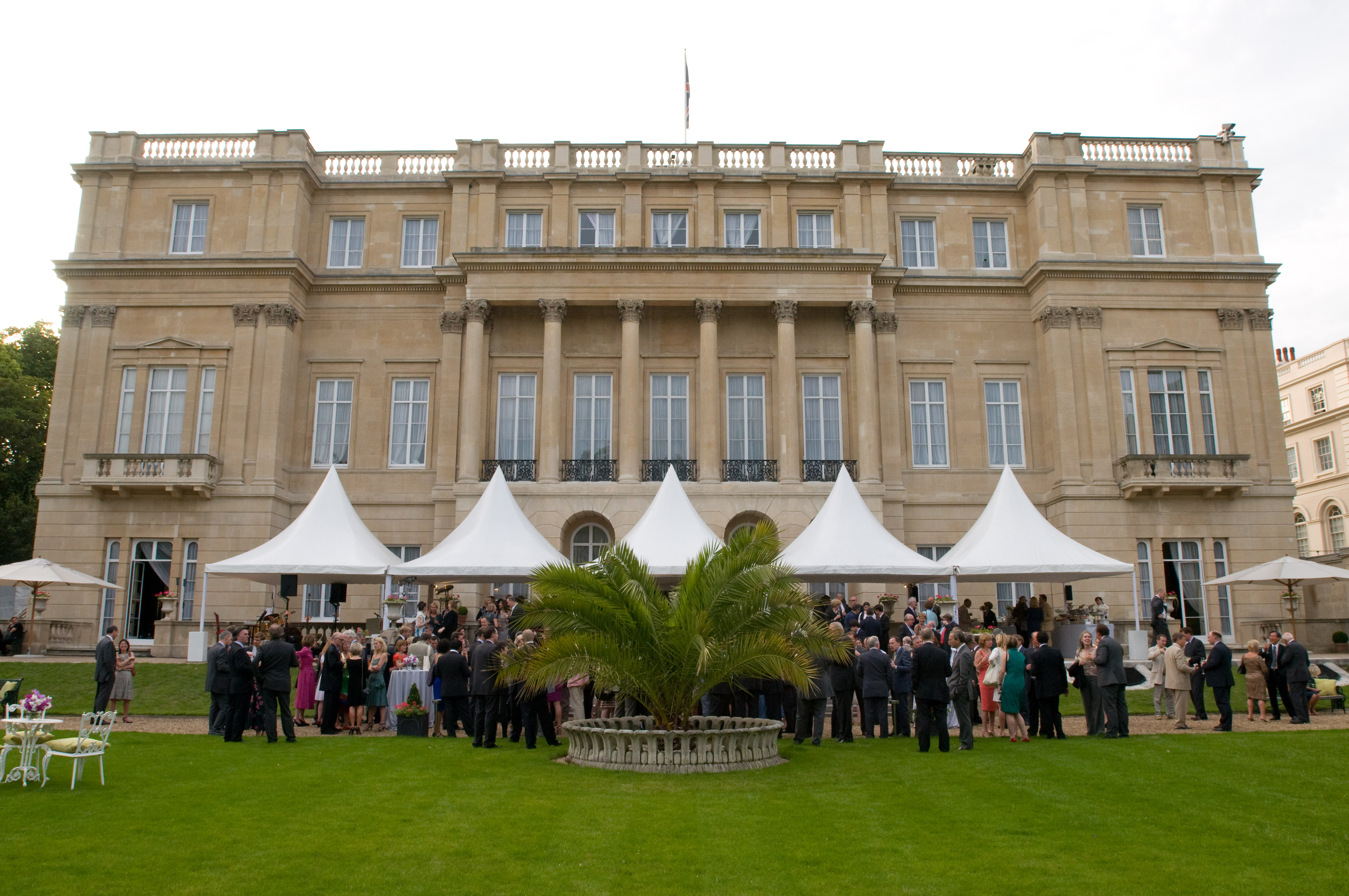 Lancaster House Wikiwand