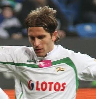 Stojan Vranješ Bosnian footballer