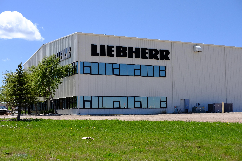 Liebherr Group - Wikipedia