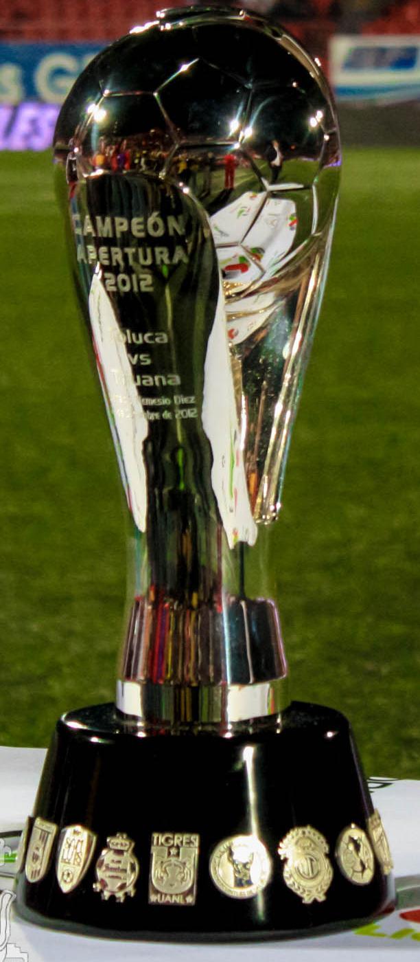 Trophy Liga MX