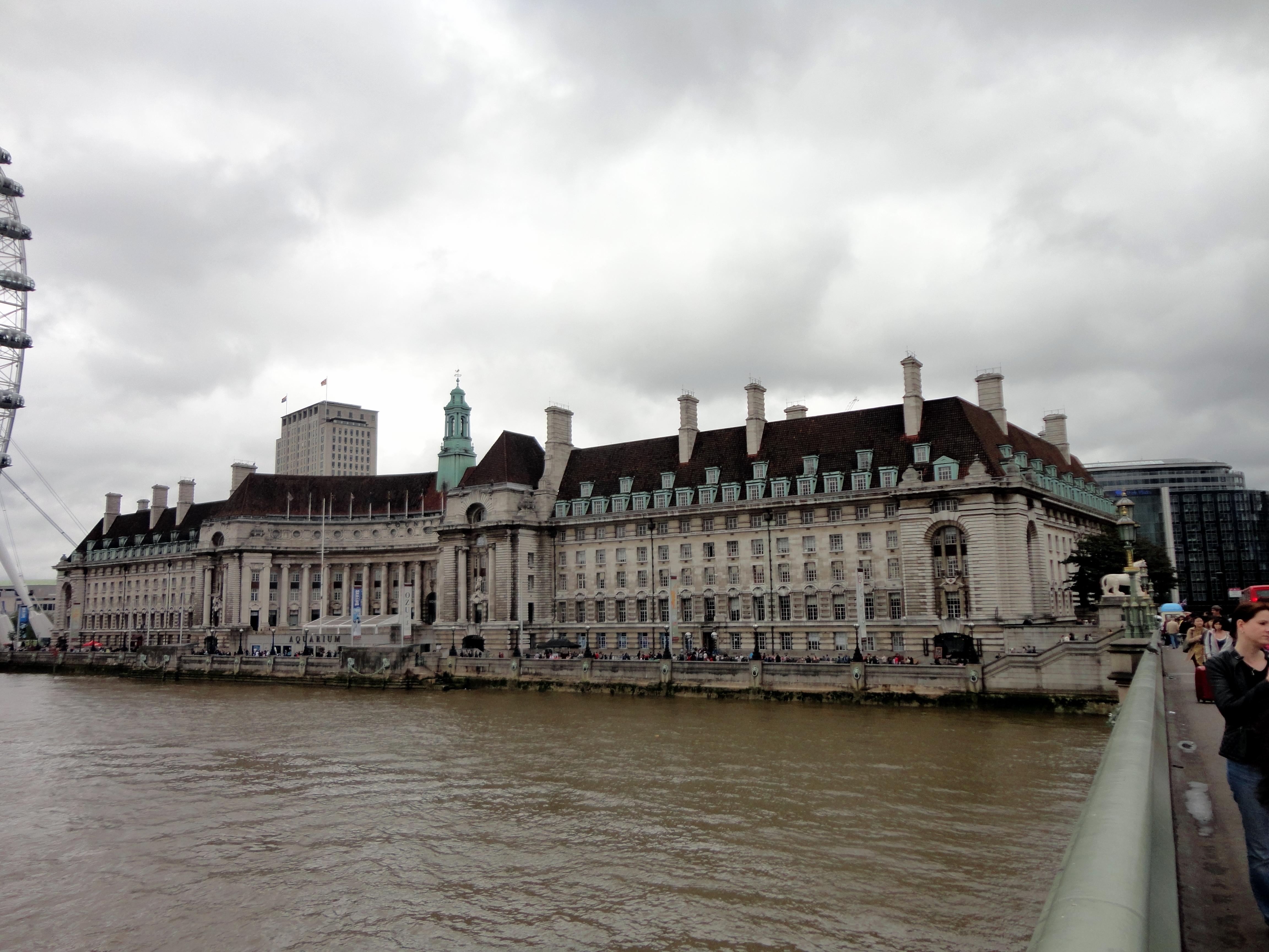 London Marriott Hotel County Hall Spa