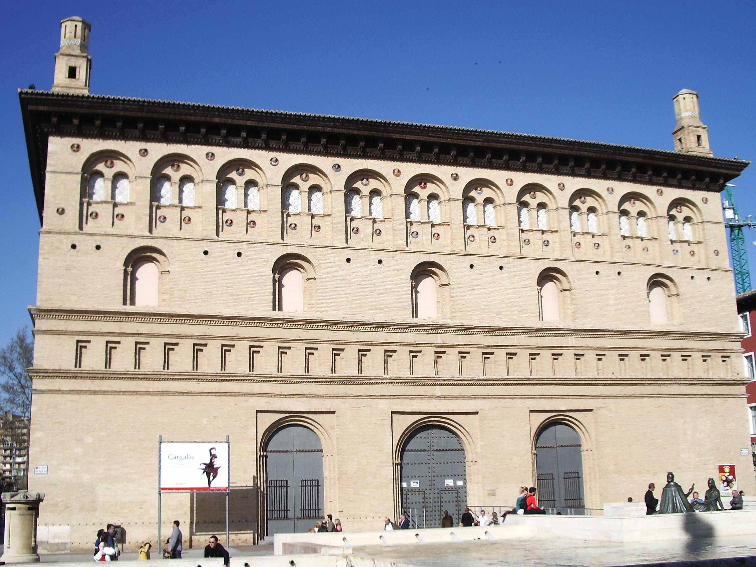 Opiniones de arquitectura del renacimiento - Arquitectura en zaragoza ...