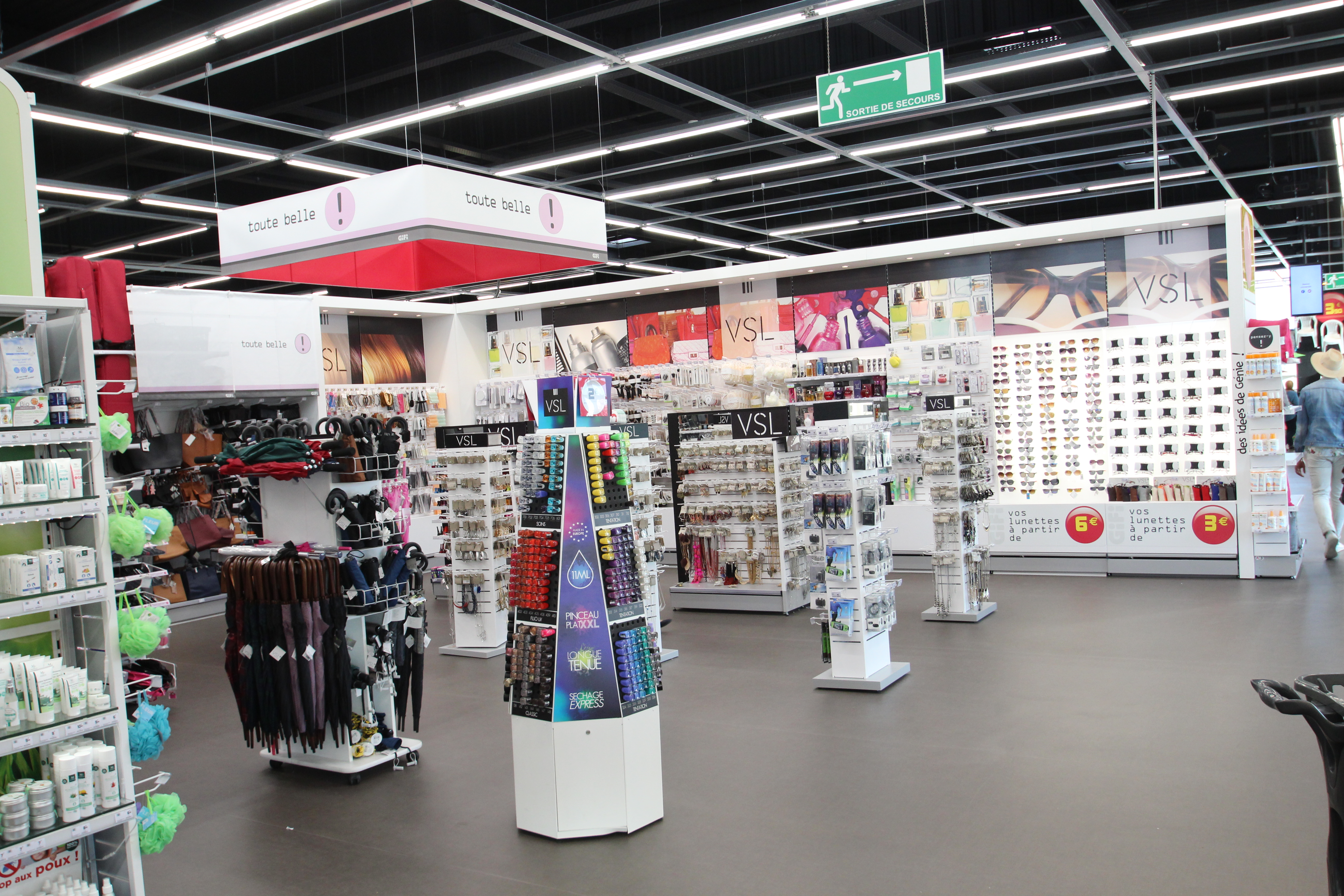 Coupons reduction gifi en magasin