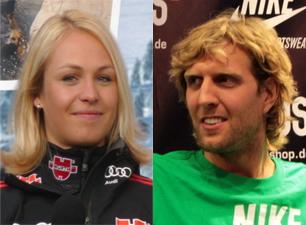 File:Magdalena Neuner and Dirk Nowitzki.jpg