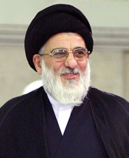 Mahmoud Hashemi Shahroudi Iranian politician and cleric
