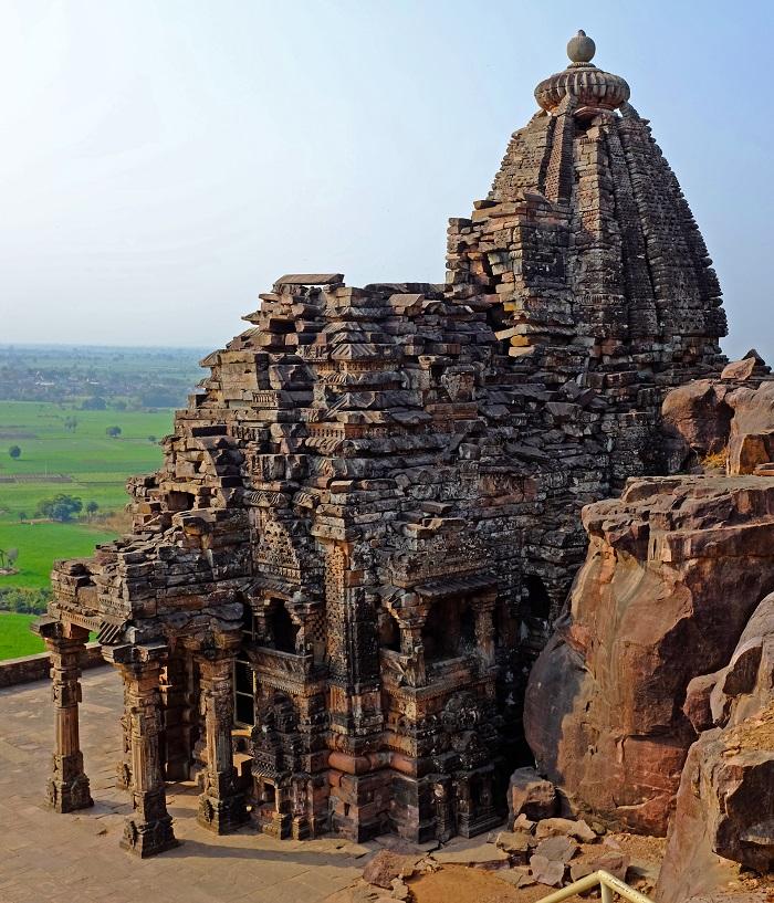 Jain temples, Vidisha