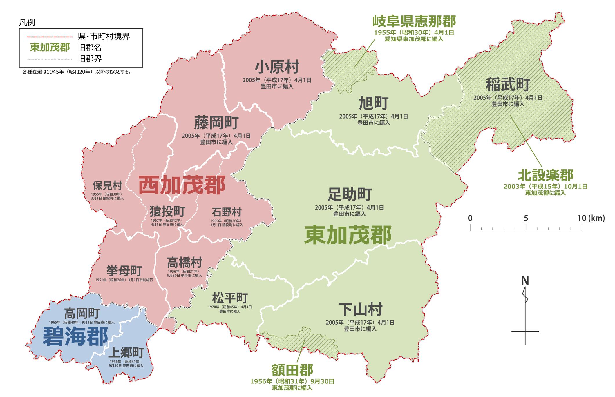 都市計画区域 - 愛知県 - 愛知県公式Webサイト