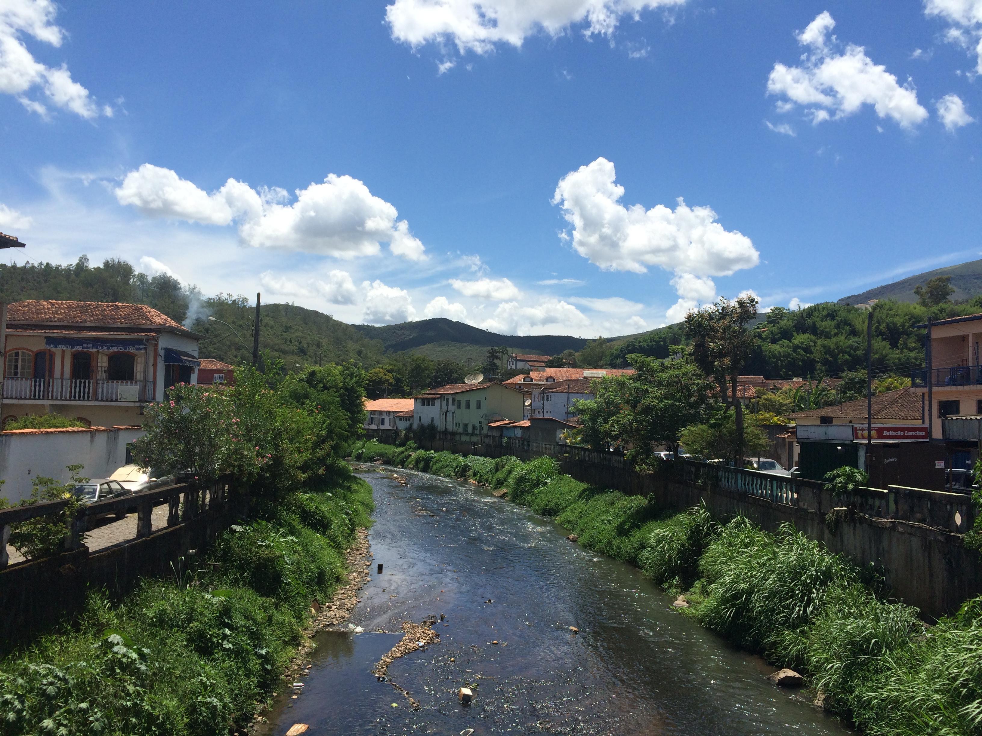 Rio do Carmo (Minas Gerais) – Wikipédia, a enciclopédia livre