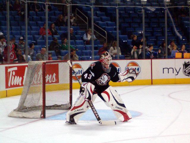 Montreal Islanders Game Time