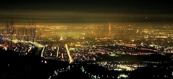 טורינו בלילה