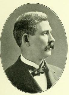 Michael E. Driscoll American politician