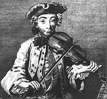 Corrette, Michel (1707-1795)