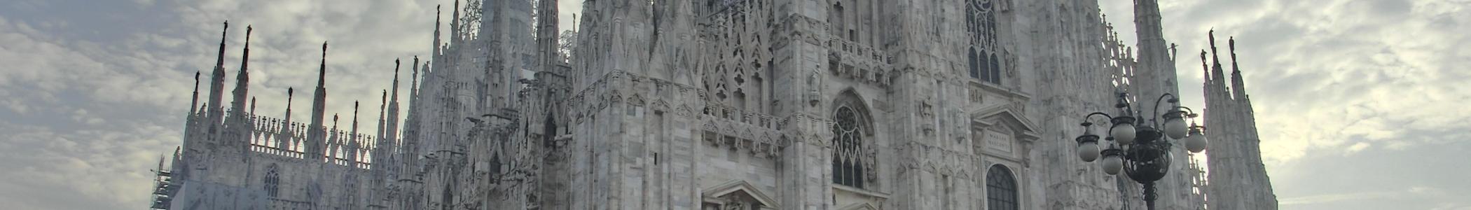Milan Travel Guide At Wikivoyage