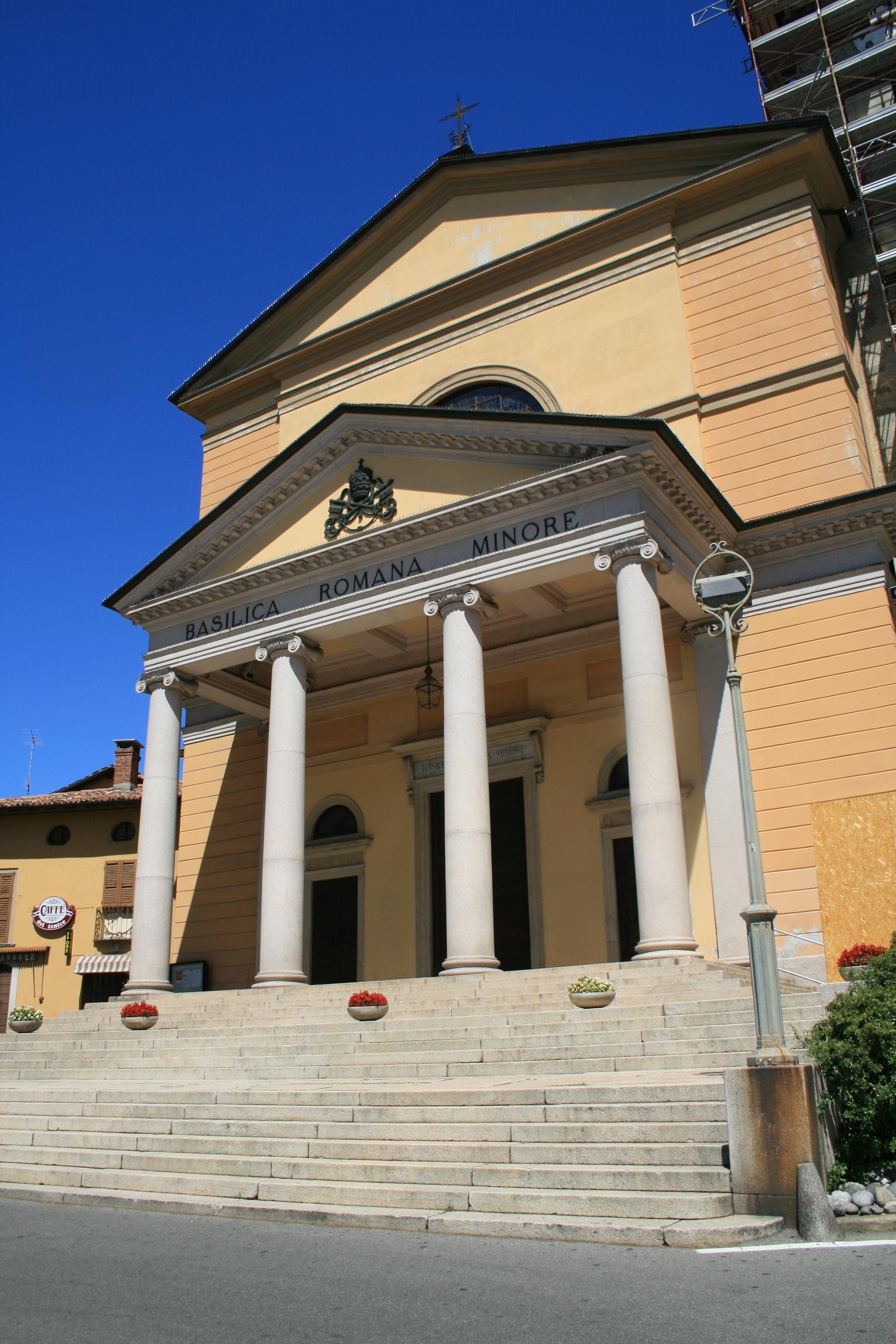 Parrocchia Romana Di San Innocenzo A Villa Spada