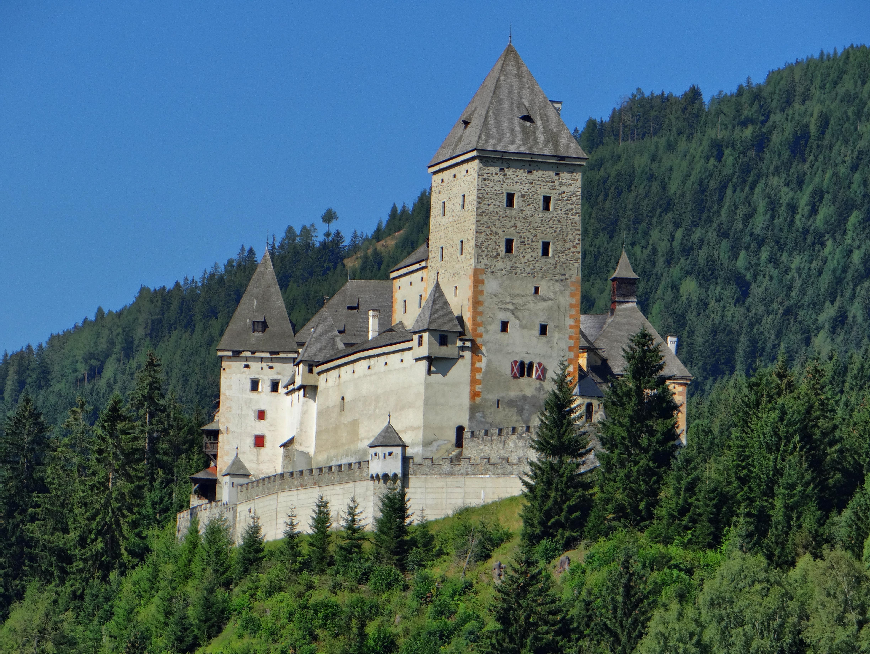 Hotel Schloss Durnstein Durnstein Osterreich