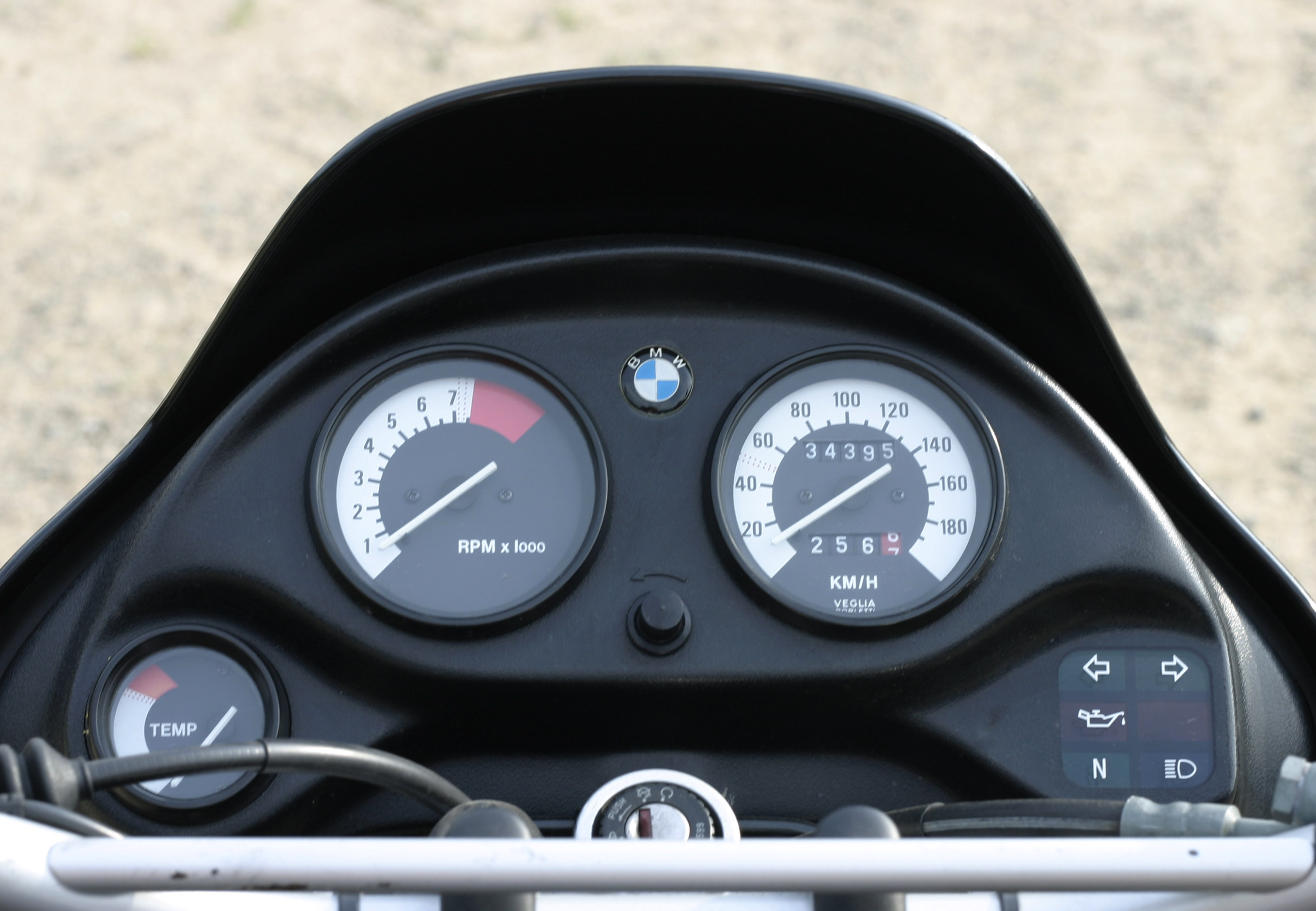 Motorcycle Instrument Panel : File motorcycle bmw f st instrument panel g