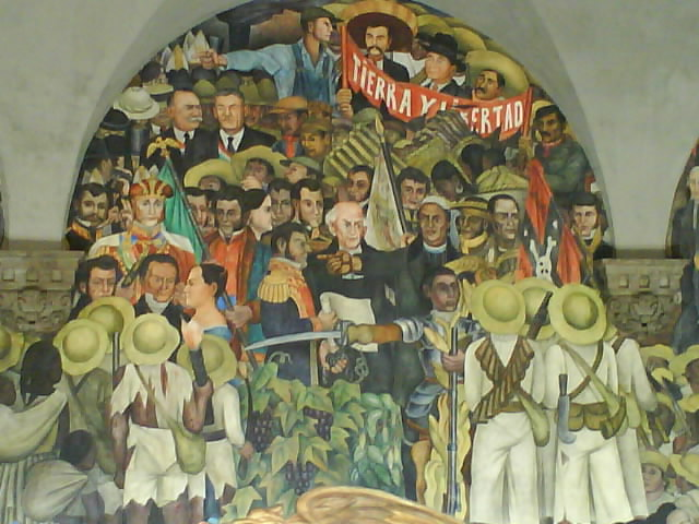 File mural diego rivera jpg wikimedia commons for Diego riveras mural