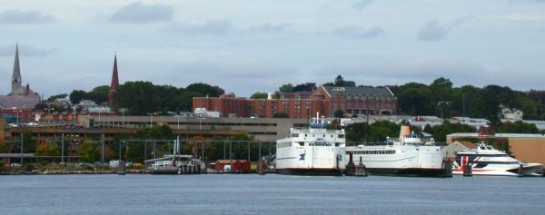 Long Island Ferry