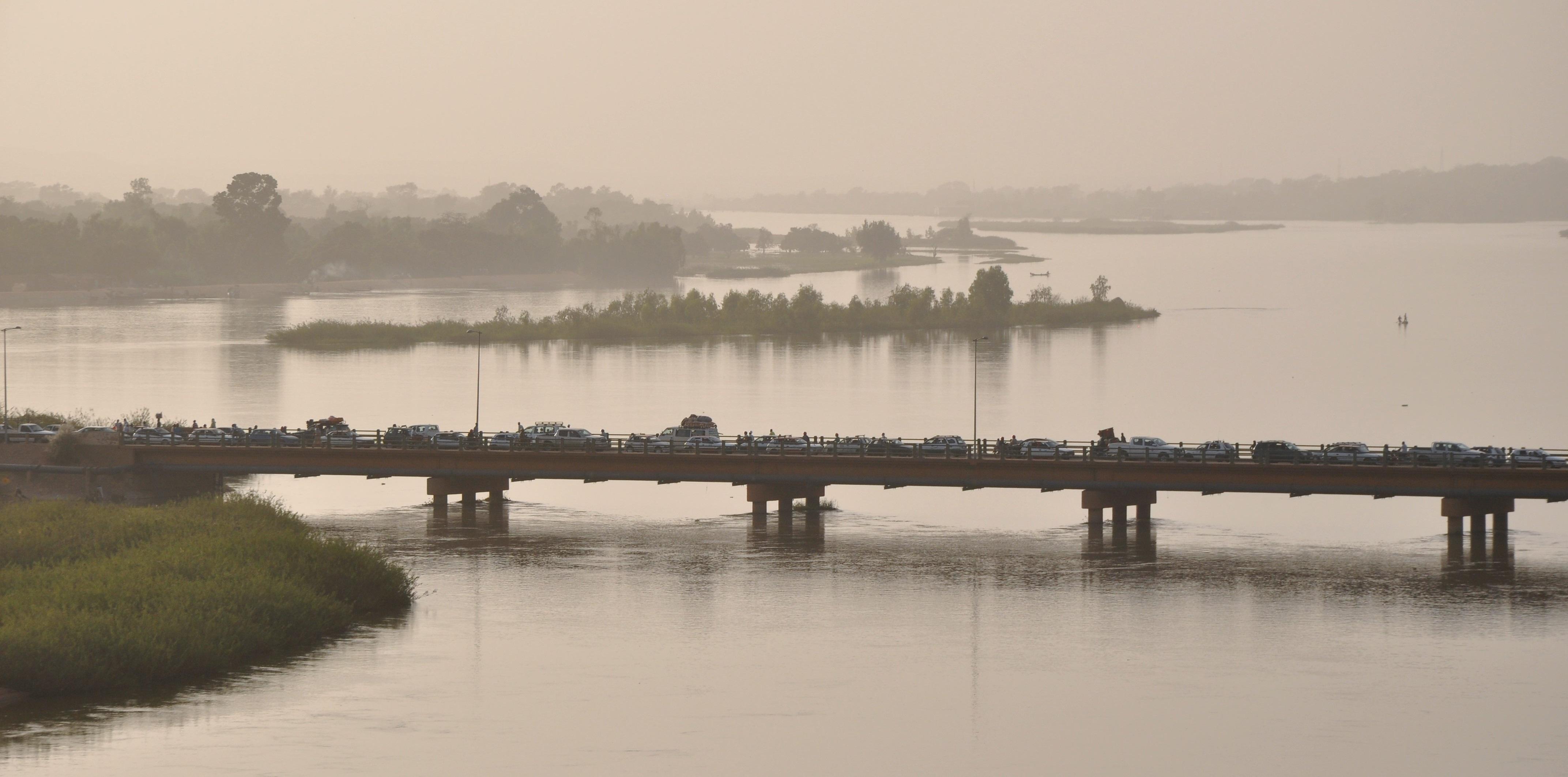10. Niger River