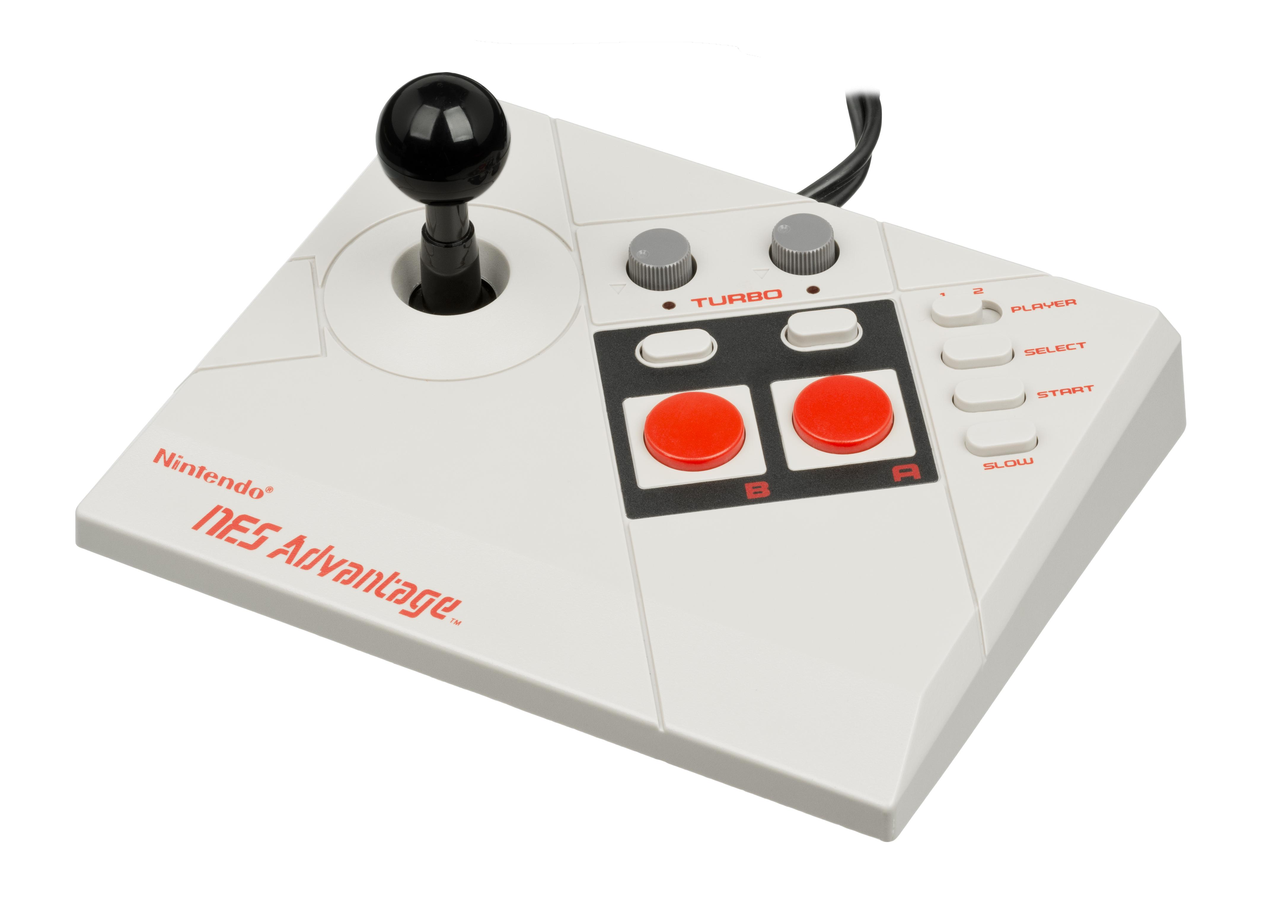 NES Advantage - Wikipedia